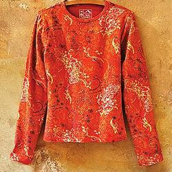 Indian Henna Shirt