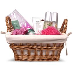 For Your Eyes Only Women's Gift Basket