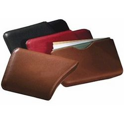 Slide-Out Business Card Case