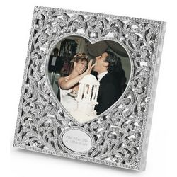 Park Avenue Heart Picture Frame