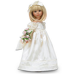 Megan Rose 18 Inch Lifelike Child Doll