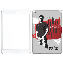 Dexter America's Favorite Killer Tablet Skin