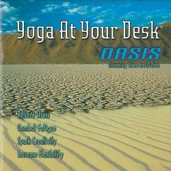 Yoga at Your Desk CD-ROM