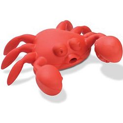 Eco Crab Bath Toy