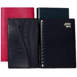2014 Manhattan Daily Plan-It Desk Diary