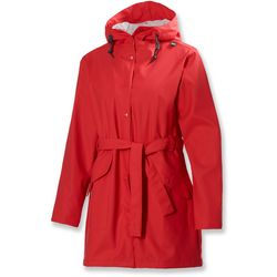 Women's Waterproof and Windproof Kirkwall Rain Coat