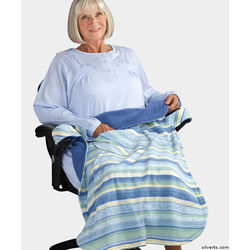 Wheelchair Blanket Cover