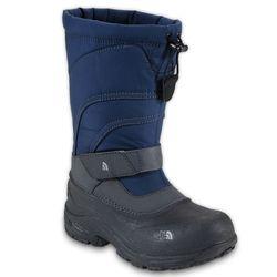 Boy's Alpenglow Boots