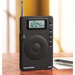 Pocket AM/FM Shortwave Radio