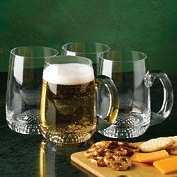Golf Beer Mug Set