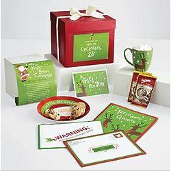 Night Before Christmas Activity Kit