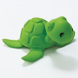 Eco Turtle Bath Toy