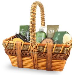 So Clean Men's Gift Basket