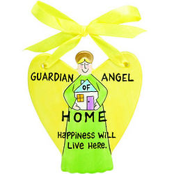 Guardian Angel of Home