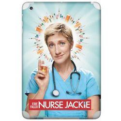 Nurse Jackie Pills Tablet & Netbook Skin