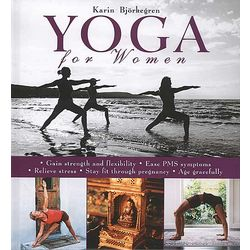 Yoga for Women Book