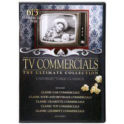 Classic TV Commercials DVDs