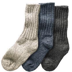 Women's Ragg Wool Socks
