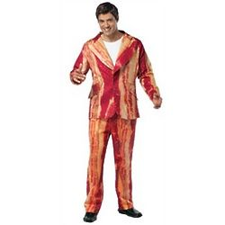 Adult Bacon Suit