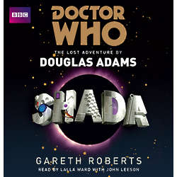 Doctor Who Shada Audiobook