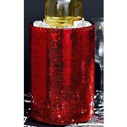 Razzle Dazzle Red Wine Cooler