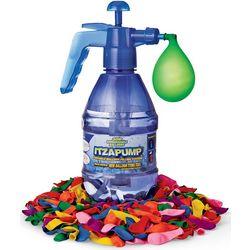 Water or Air Balloon Pump
