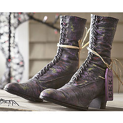Decorative Witch's Boots