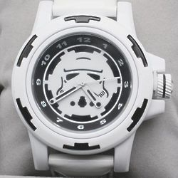 Star Wars Collector's Edition Stormtrooper Watch