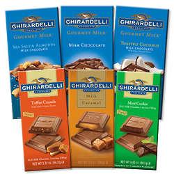 Milk Chocolate Bar 10 Pack
