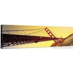 San Francisco Golden Gate Bridge Canvas