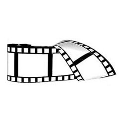 Decorative Super Filmstrip