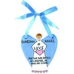 Guardian Angel of Love