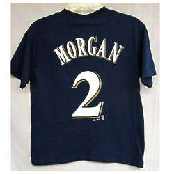 Brewers Youth Morgan T-Shirt