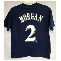 Brewers Youth Morgan T-Shirt