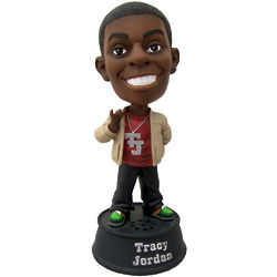 30 Rock Tracy Jordan Talking Bobblehead