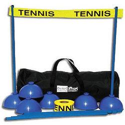Quick Start Basic Tennis Court
