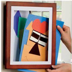 Large Dynamic Artwork Frame