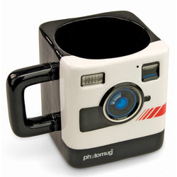 Instant Film Camera Mug