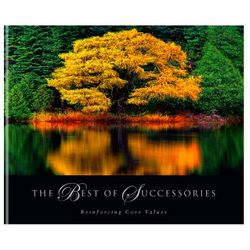 The Best of Successories Core Values Book