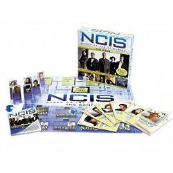 NCIS Board Game