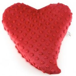 Heart Warmer Hot Cold Therapy Pillow