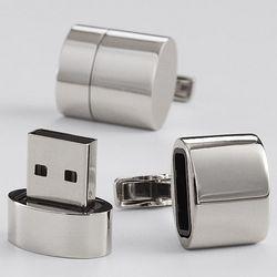 Wifi Hotspot Cufflinks