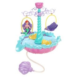 Disney Floating Fountain Play Set