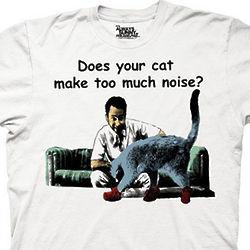 Paddy's Pub Kitten Mittens T-Shirt