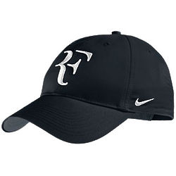 Men's Roger Federer Hybrid Tennis Cap