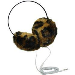 Faux Fur Headphone Earmuffs