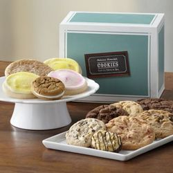Create-Your-Own 12 Cookie Collection