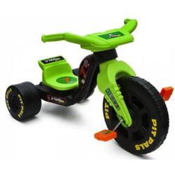 Danica Patrick Mini Racing Cycle