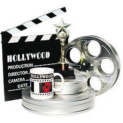 Hollywood Reel Inclusive Gift Set