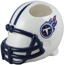 Tennessee Titans Helmet Toothbrush Holder